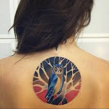 this just took tattoos to a completely new level of amazing