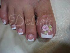 pink hawaiian flowers nails pinterest hawaiian flowers