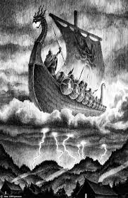 game of thrones u0026 norse mythology ragnarök the song of ice u0026 fire