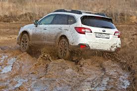 subaru outback rally заражаемся от выздоровевшего кроссовера subaru outback тест драйв
