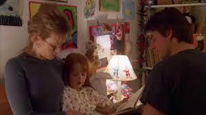 eyes wide shut recut trailer family friendly christmas film