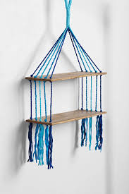 magical thinking woven hanging shelf urban outfitters they have