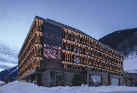 hotel architektur hotel zhero kappl österreich hotelbau architektur im urlaub