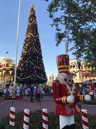 too soon for christmas not at disney parks my thoughts