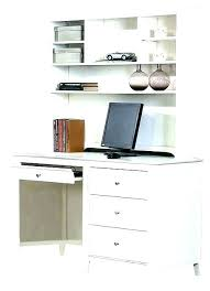 White Office Desk With Hutch White Desk With Hutch White Desk Hutch Best With Ideas On Desks
