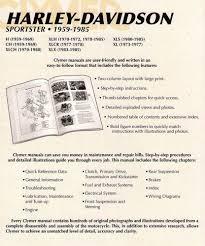 1977 harley davidson sportster wiring diagram simple ironhead