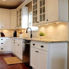 page 75 of 1291 small kitchen with black cabinets wooden