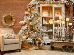 christmas decor living room ideas brick fireplace wood frame