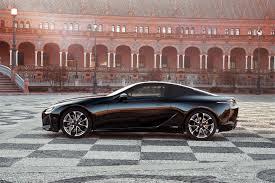 lexus is300 coupe lexus announces pricing for 2018 lc coupe automobile magazine