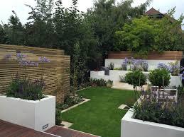 Small Urban Garden - small urban contemporary garden in manchester contemporary