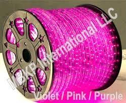 purple violet led lights auto home christmas lighting 10