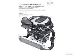 audi a7 engine 2015 audi a7 sportback 3 0 tdi competition engine hd wallpaper 5