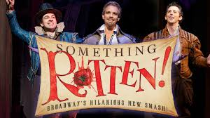 fresno lexus broadway broadway in boston presents something rotten boston tickets n a
