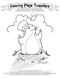 dulemba happy groundhog