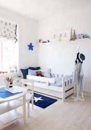 Girls Nautical Bedroom