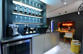 Futuristic Kitchen Design Kitchen Designs How To Decorating The Cabinets In The Own