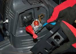 how to rebuild a leaf blower carburetor sears partsdirect