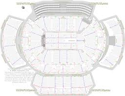 arena floor plans philips arena seat u0026 row numbers detailed seating chart atlanta