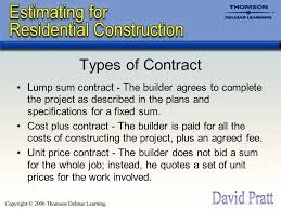 estimating building costs chapter 1 introduction to cost estimates what is an estimate an