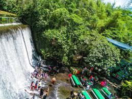 villa escudero waterfalls restaurant price best waterfall 2017
