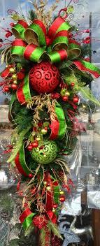 best 25 swags ideas on wreaths