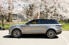 land rover velar for sale 2018 range rover velar takes manhattan with pop star ellie