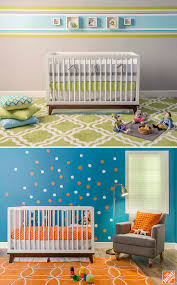 Baby Boy Color Schemes Two Nursery Themes To Give Your Baby U0027s Room A Fresh Look