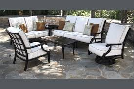 Aluminum Outdoor Patio Furniture Mallin Outdoor Patio Furniture Oasis Outdoor Of Nc
