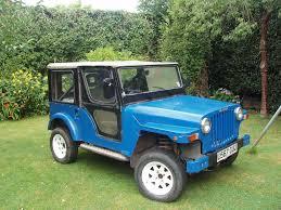 jeep peugeot grandin dallas jeep reg no l567 guj 1360cc peugeot 205 petrol