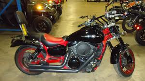 2008 kawasaki vulcan 1600 mean streak motorcycles for sale