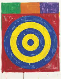 new bern target black friday jasper johns target with four faces circus game boards wheels