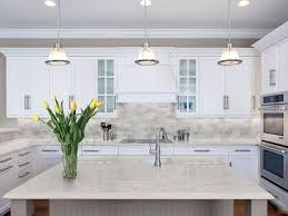 kitchen quartz that looks like marble cambria counters