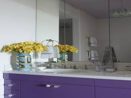 Gray And Purple Bathroom by Beautiful Gray Bathroom Vanities Modern Gray Bathroom Vanities
