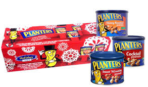 Planters Cocktail Peanuts by Planters Peanuts 3 Holiday Pack Only 1 66 Per Can At Cvs Reg