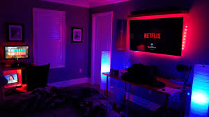philips hue light strip behind tv lighting bedroom hue setup philips light strip extension cable
