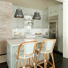 pictures of kitchen islands in small kitchens 8 small kitchen island ideas architectural digest