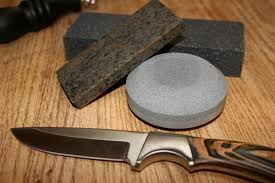 obsidian kitchen knives how to sharpen all your knives