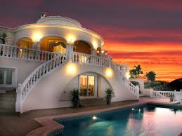 most beautiful bungalows and villas available at uttar pradesh by