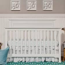 Davinci Autumn 4 In 1 Convertible Crib Davinci Autumn 4 In 1 Convertible Crib In White Free Shipping