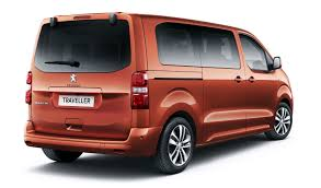 peugeot one toyota proace citroen spacetourer and peugeot traveller u2013 a case