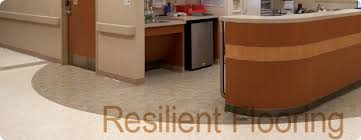 resilient flooring the flooring professionals