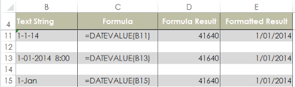 excel date format to mysql 6 ways to fix dates formatted as text in excel my online training hub