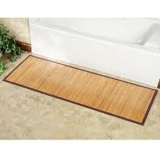 bamboo kitchen floor mat best kitchen designs