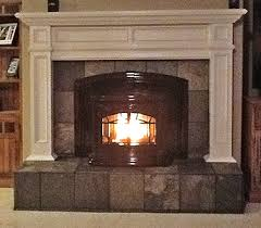 Electric Fireplace Insert Installation by Fireplace Insert Custom Installations Jackson Ca Fireplace Inserts