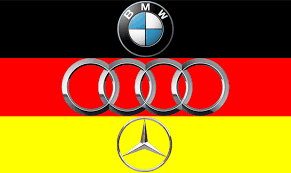 mercedes vs audi vs bmw comparison and review cheap used cars
