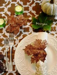 32 best thanksgiving table settings images on diy
