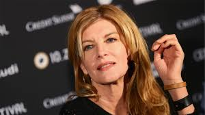 rene russo reveals her battle with bipolar disorder on u0027the