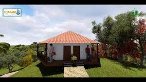 Farm Houses Araku Valley Near Resorts And Farm Houses Concept Layout Youtube