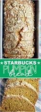starbucks pumpkin pound cake something swanky