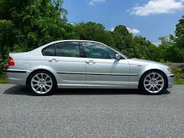 2003 bmw 330 for sale 2003 bmw 330i zhp german cars for sale